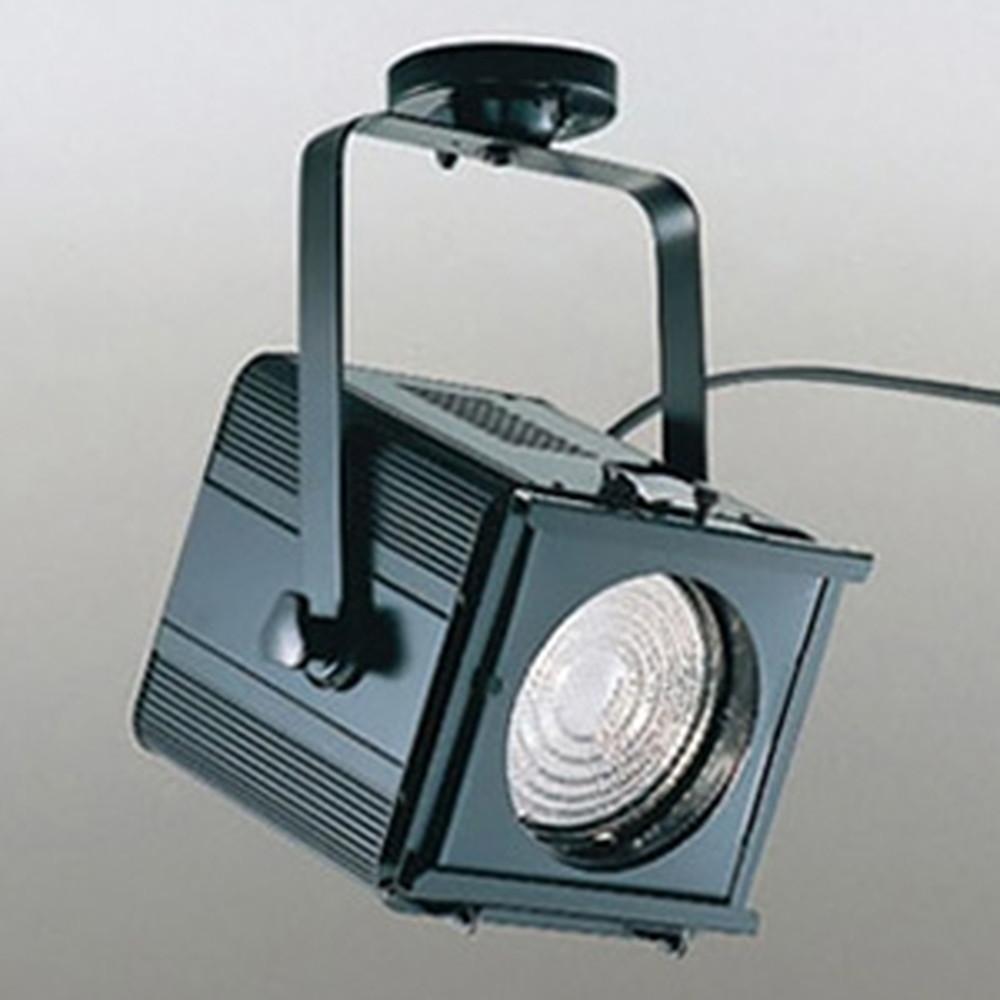 オーデリック 演出効果・舞台用照明 ハロゲン球300W ブラック OE031030