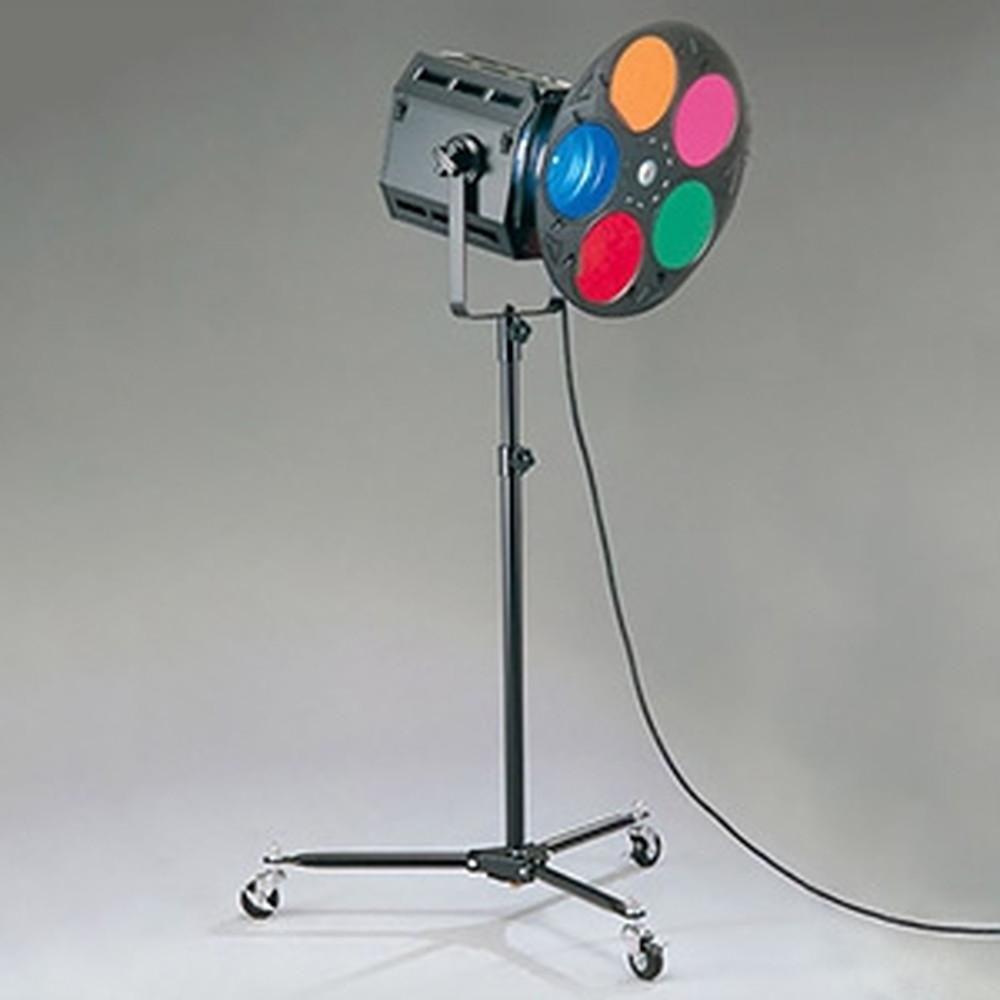 オーデリック 演出効果・舞台用照明 ハロゲン球1000W カラーホイル・カラーフィルター付 OE031035