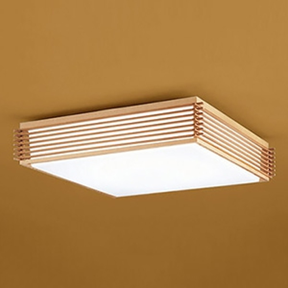 オーデリック LED和風シーリングライト ~10畳用 電球色~昼光色 調光・調色タイプ Bluetooth®対応 OL251555BC