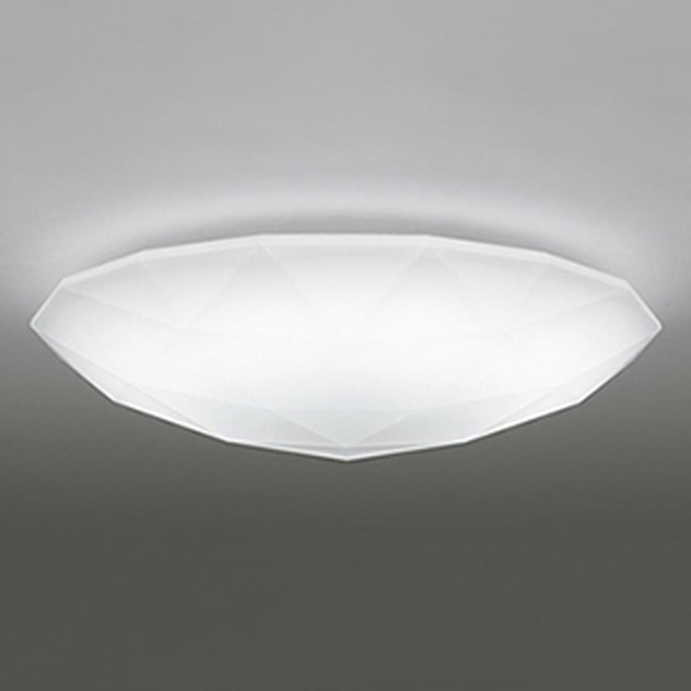 オーデリック LEDシーリングライト ~6畳用 電球色~昼光色 調光・調色タイプ リモコン付 OL251249