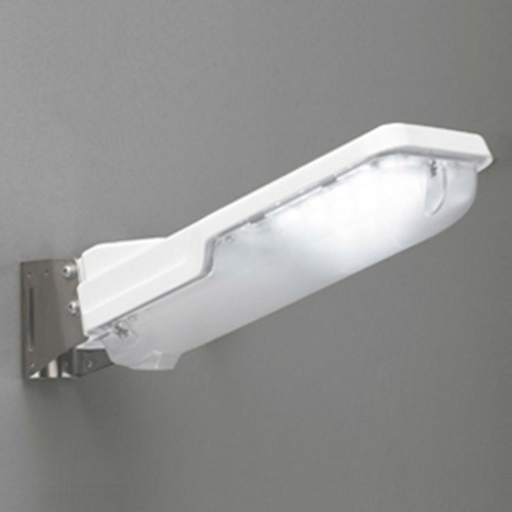 オーデリック LED防犯灯 防雨型 壁面・ポール取付兼用 20VAタイプ クラスA・B・B+ FHP32W相当 昼白色 XG259006