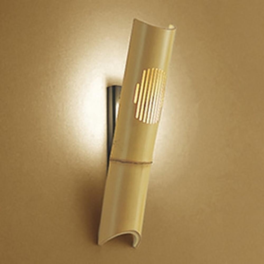 オーデリック LED和風ブラケットライト 白熱灯60W相当 電球色~昼光色 調光・調色タイプ Bluetooth®対応 OB018163BC