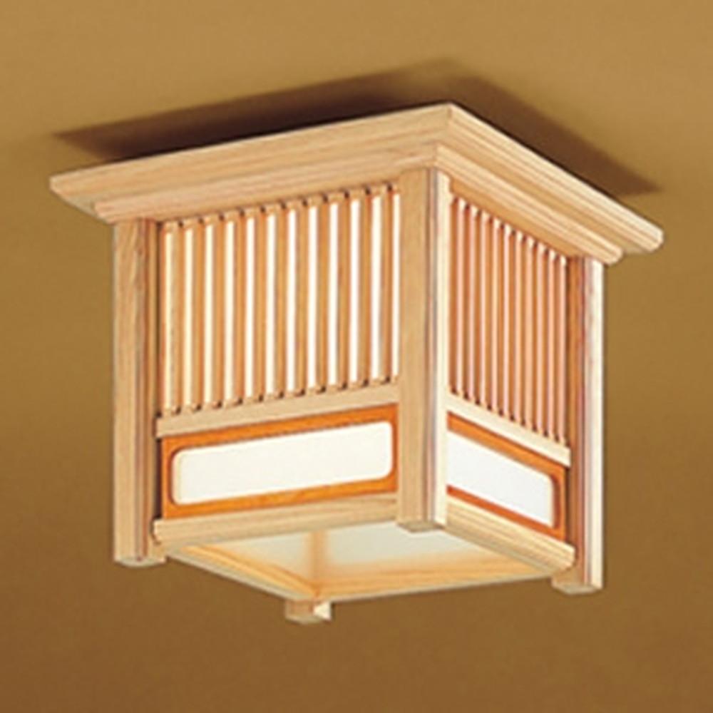 オーデリック LED和風シーリングライト 白熱灯100W相当 電球色 OL014044LD
