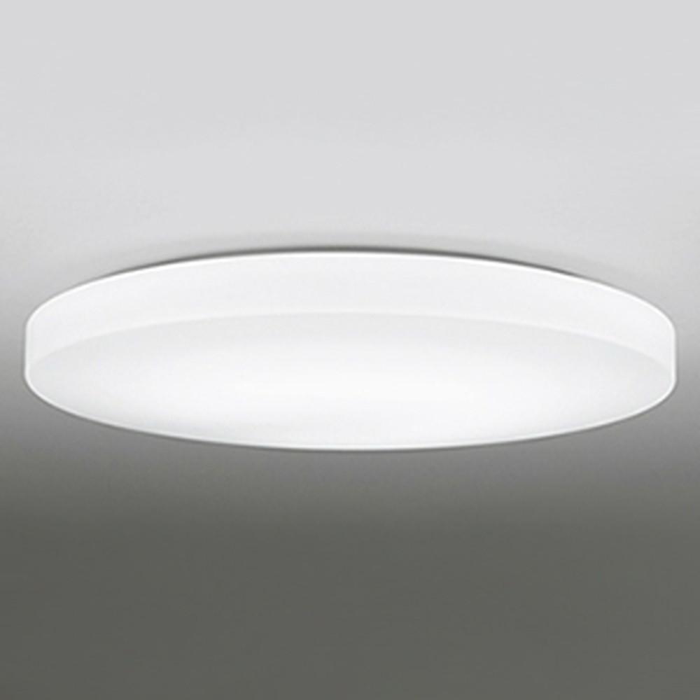 オーデリック LEDシーリングライト ~14畳用 電球色~昼光色 調光・調色タイプ リモコン付 OL251217