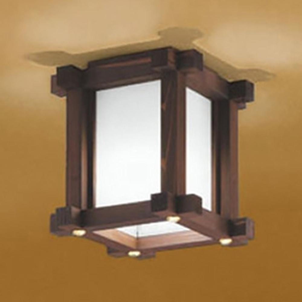 オーデリック LED和風シーリングライト 白熱灯100W相当 電球色・昼白色 光色切替調光タイプ 傾斜天井対応 OL251668PC
