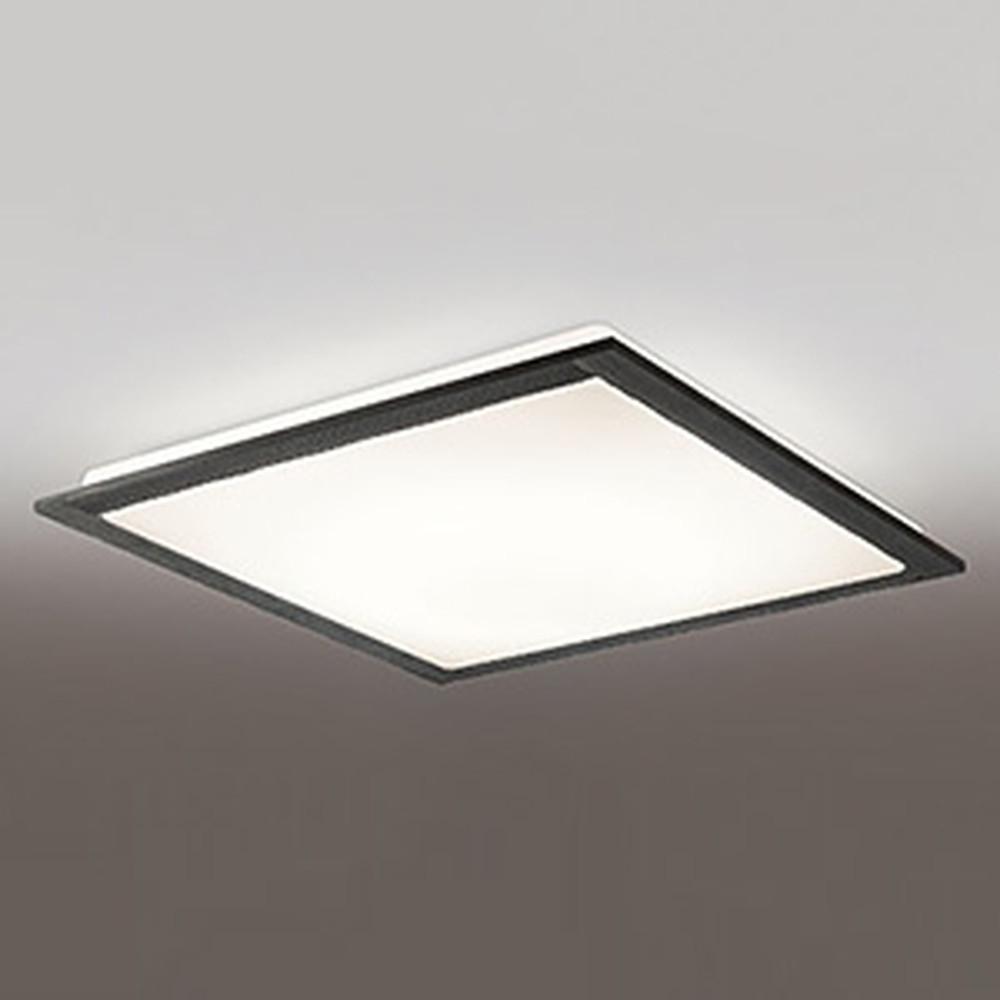 オーデリック LED和風シーリングライト ~6畳用 電球色~昼光色 調光・調色タイプ 青tooth®対応 OL251403BC