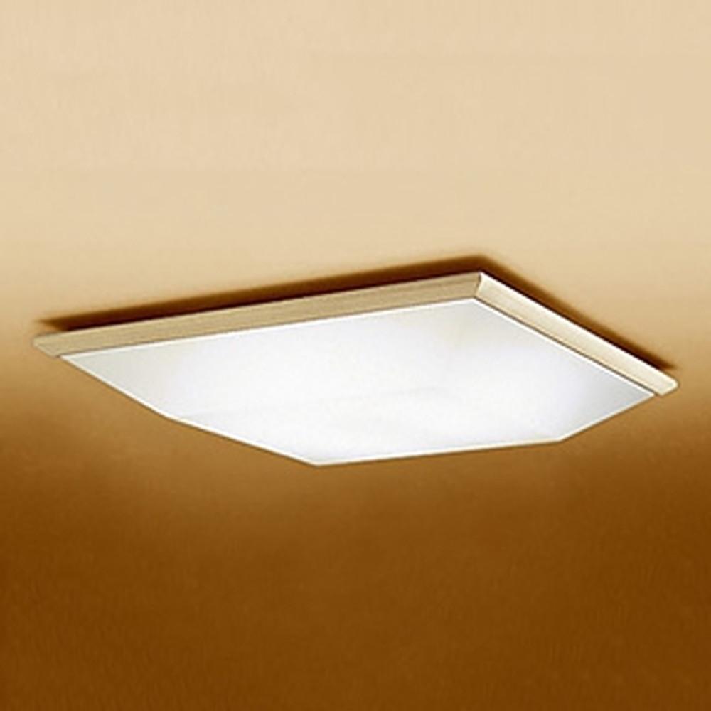 オーデリック LED和風シーリングライト ~12畳用 電球色~昼光色 調光・調色タイプ Bluetooth®対応 OL251481BC