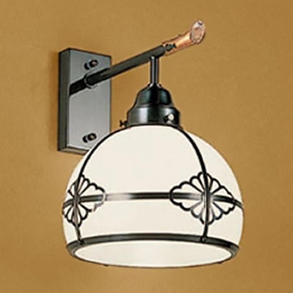 オーデリック LED和風ブラケットライト 白熱灯100W相当 電球色~昼光色 調光・調色タイプ Bluetooth®対応 OB125031BC