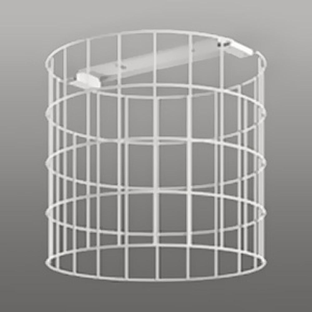 オーデリック 側面ガード 直付タイプ用 LED高天井器具オプション XA453006