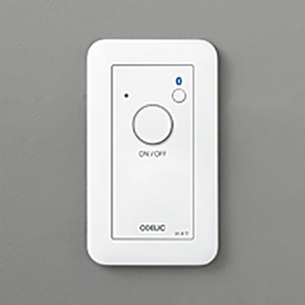 オーデリック LED用スイッチ ON-OFF専用 Bluetooth®対応 LC614