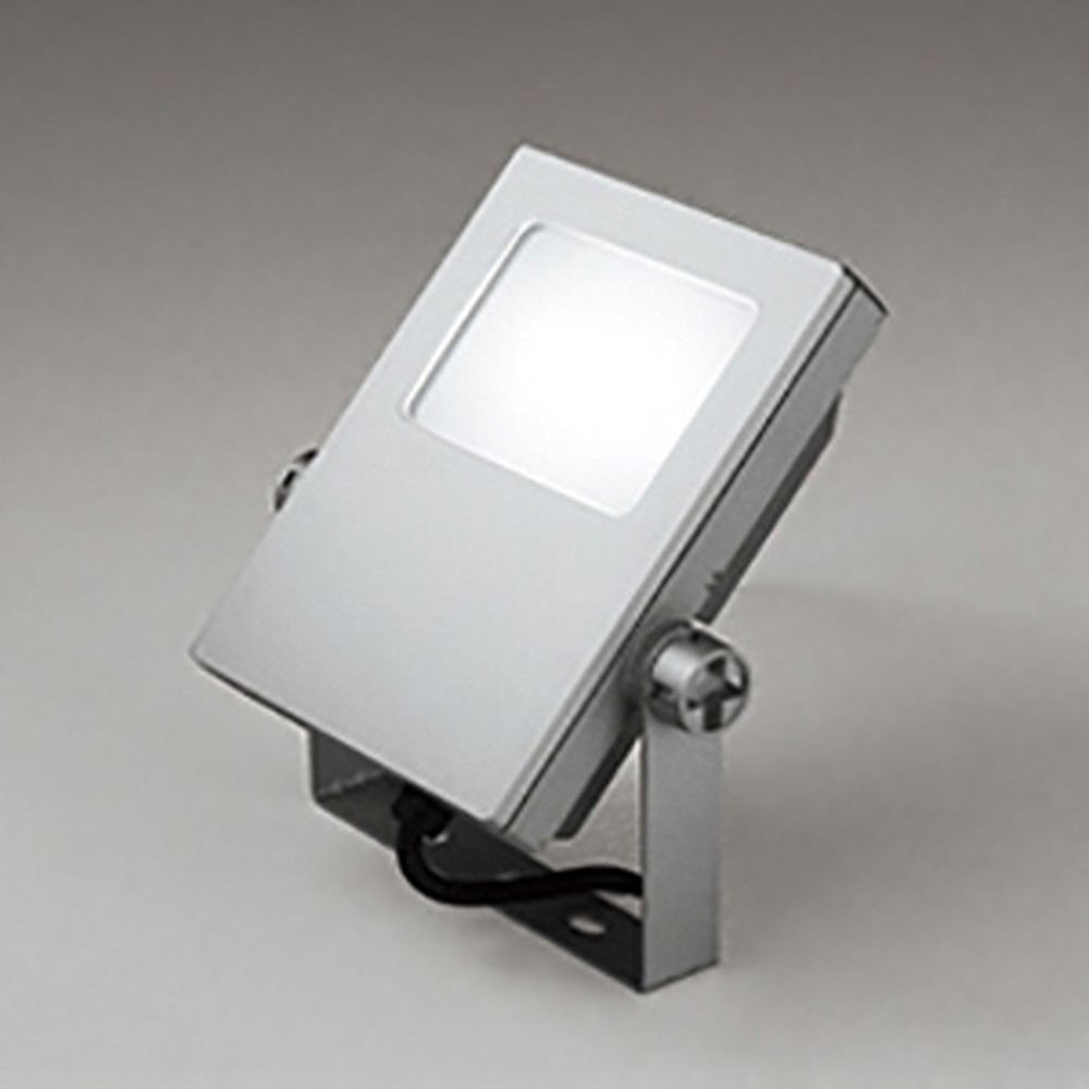 オーデリック LED投光器 防雨型 壁面・天井面・床面取付兼用 オーデリック 水銀灯250W相当 マットシルバー 電球色 電球色 マットシルバー XG454020, 歌登町:b2dddd6d --- officewill.xsrv.jp