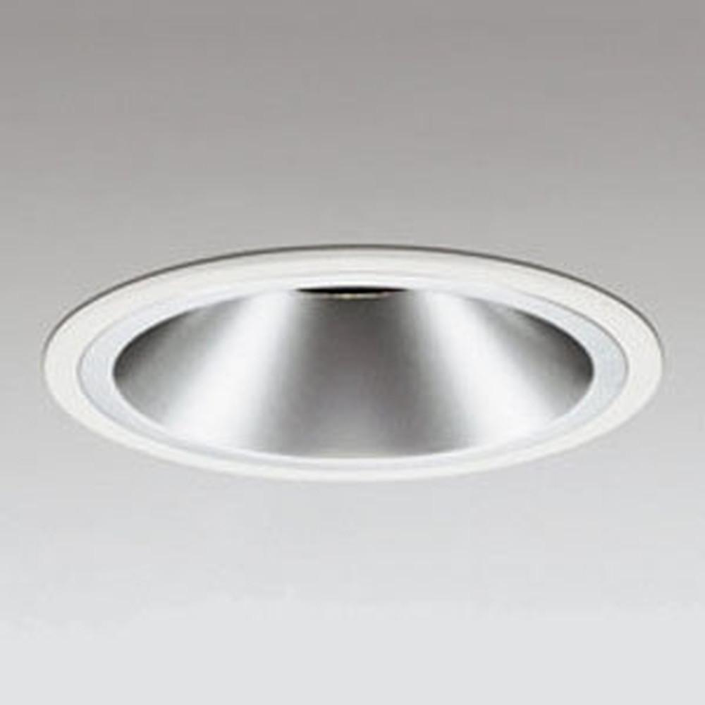 オーデリック LEDユニバーサルダウンライト グレアレス M形 CDM-T35Wクラス 電球色 埋込穴φ150 配光角14° XD457061