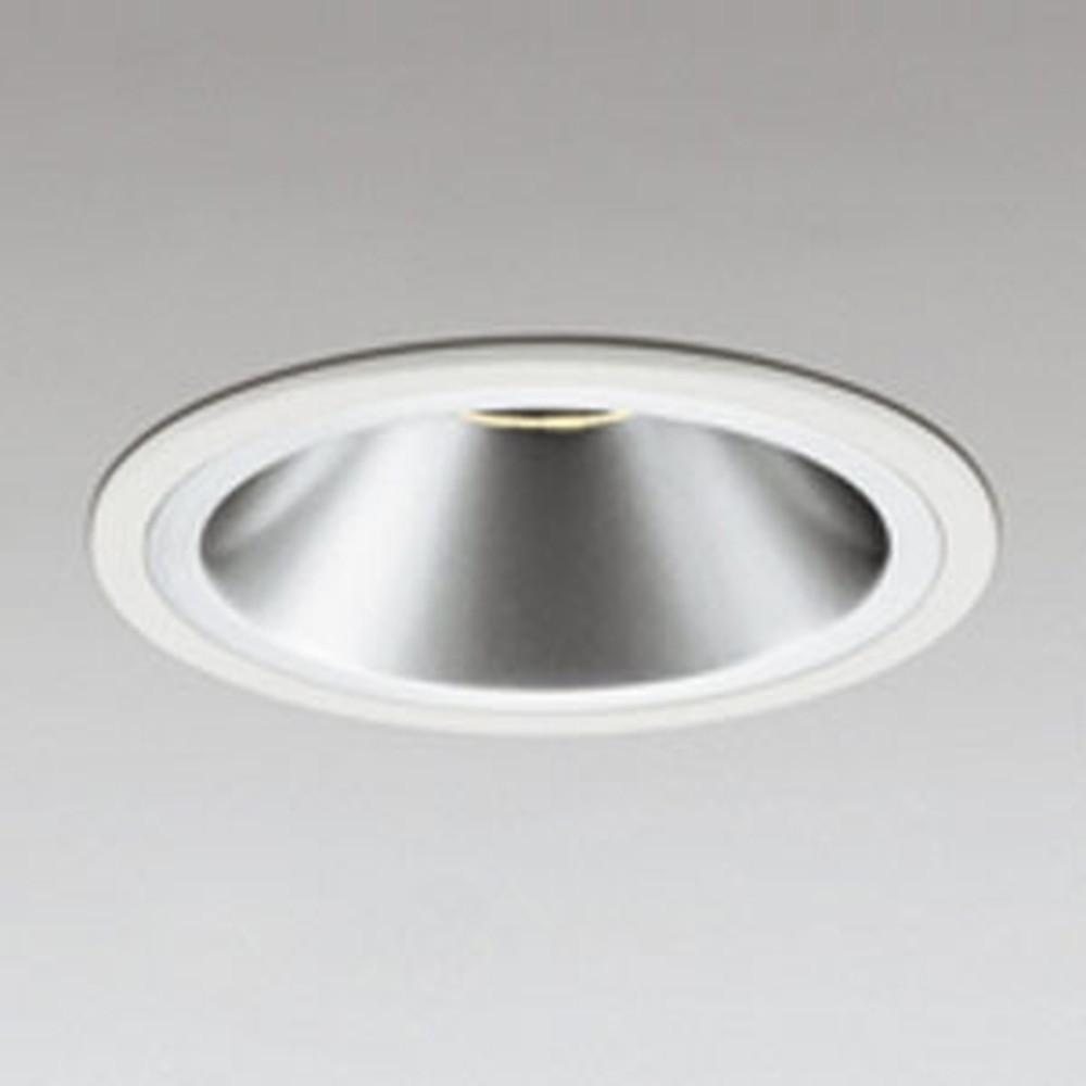 オーデリック LEDユニバーサルダウンライト グレアレス M形 JR12V-50Wクラス 電球色 埋込穴φ100 配光角16° XD457055