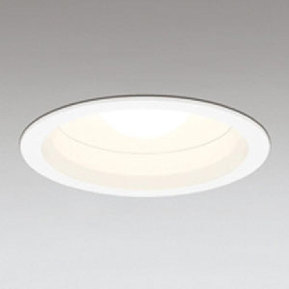 オーデリック LEDベースダウンライト 高気密SB形 一般形 白熱灯60Wクラス 電球色~昼光色・フルカラー Bluetooth®調光・調色 埋込穴φ100 OD361148BR