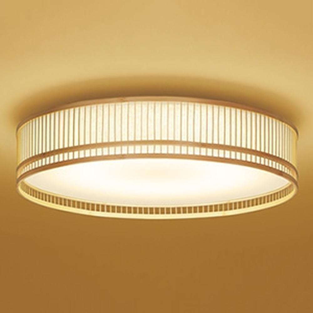 オーデリック LED和風シーリングライト ~6畳用 電球色~昼光色 調光・調色タイプ Bluetooth®対応 OL291131BC