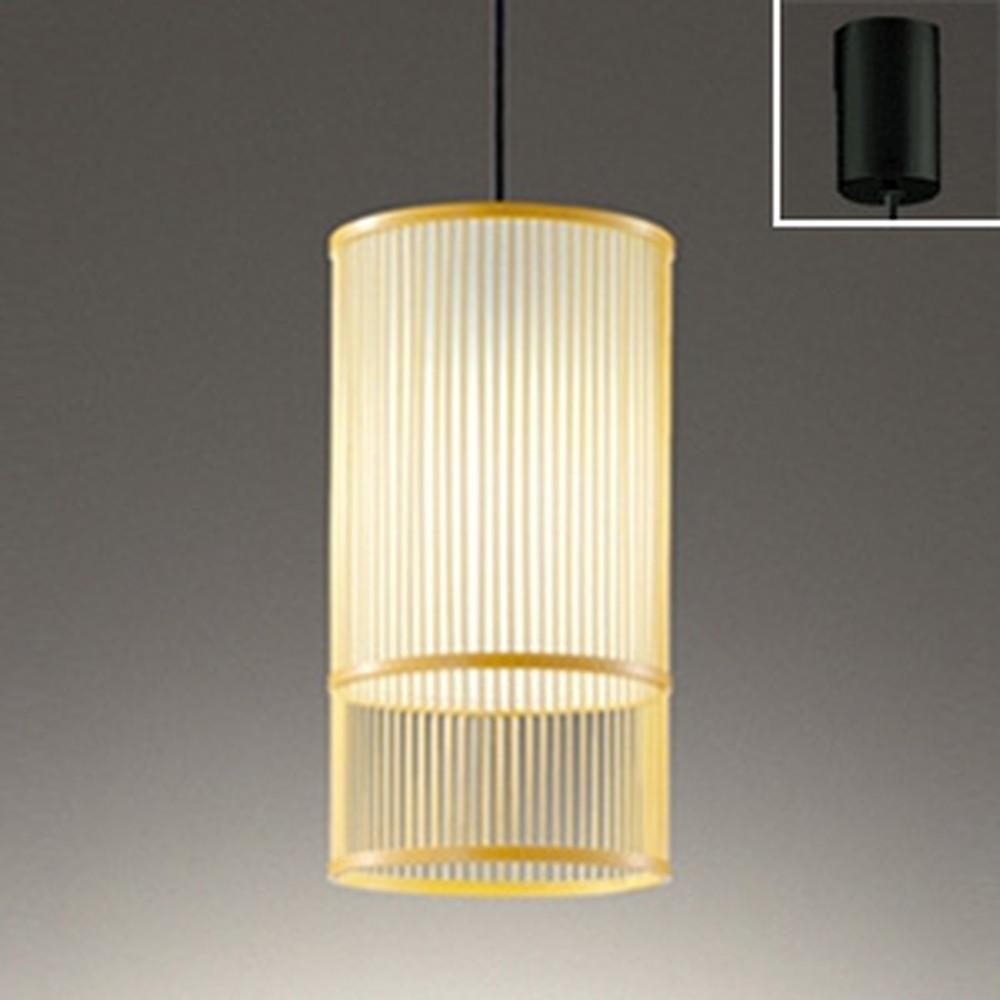 オーデリック LED和風ペンダントライト 白熱灯100W相当 電球色~昼光色 調光・調色タイプ Bluetooth®対応 OP252498BC
