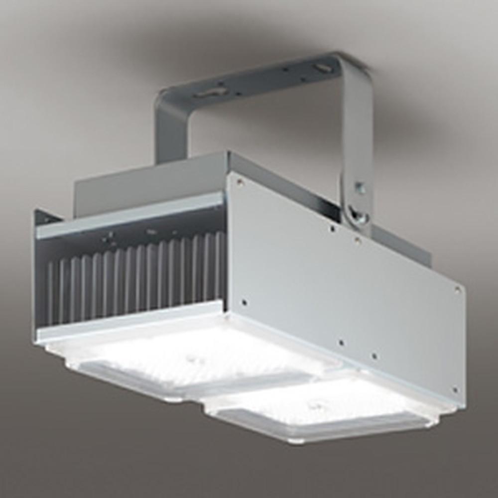 オーデリック LED高天井器具 水銀灯700Wクラス 昼白色 調光タイプ 電源内蔵型 XL501047