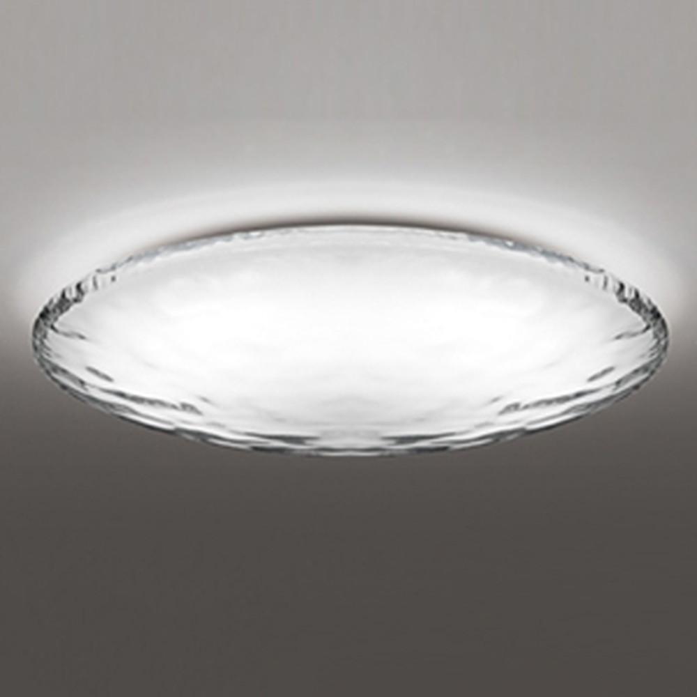 オーデリック LEDシーリングライト ~6畳用 《AQUA-Water》 電球色~昼光色 調光・調色タイプ リモコン付 OL291350