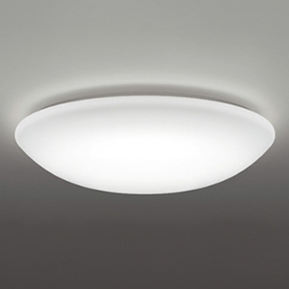 オーデリック LEDシーリングライト ~12畳用 電球色~昼光色 調光・調色タイプ リモコン付 OL291345