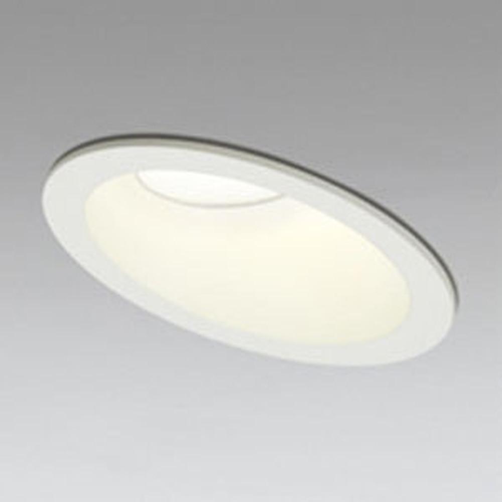 オーデリック LEDベースダウンライト 傾斜天井用 高気密SB形 白熱灯100Wクラス 電球色~昼光色 Bluetooth®調光・調色 埋込穴φ100 OD361143BC