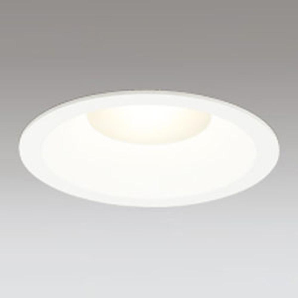 オーデリック LEDベースダウンライト 高気密SB形 FHT32Wクラス 電球色~昼光色 Bluetooth®調光・調色 埋込穴φ125 オフホワイト OD361277BC