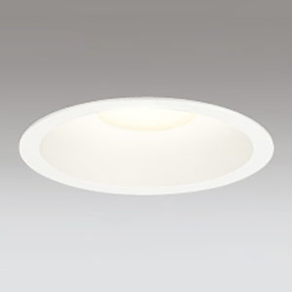 オーデリック LEDベースダウンライト 高気密SB形 FHT24Wクラス 電球色~昼光色 Bluetooth®調光・調色 埋込穴φ150 オフホワイト OD361283BC
