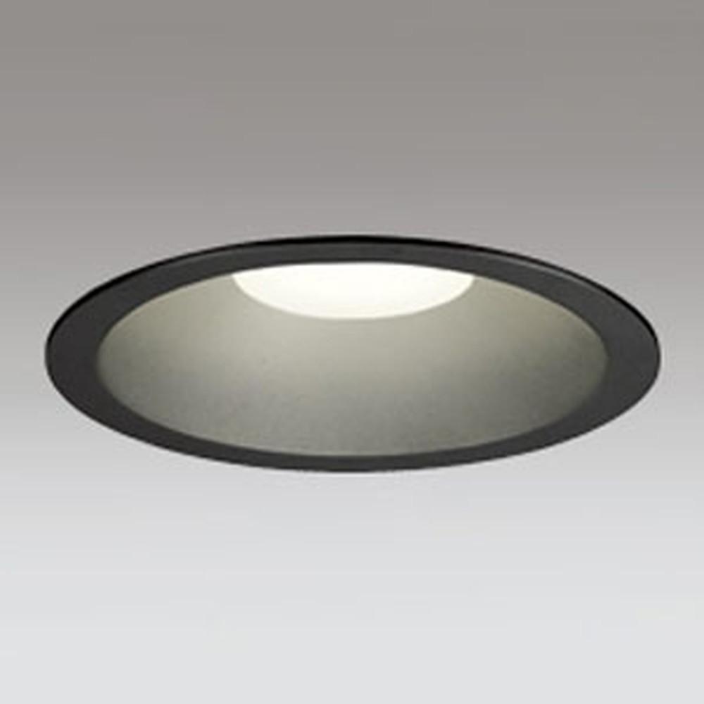 オーデリック LEDベースダウンライト 高気密SB形 FHT32Wクラス 電球色~昼光色 Bluetooth®調光・調色 埋込穴φ150 ブラック OD361280BC