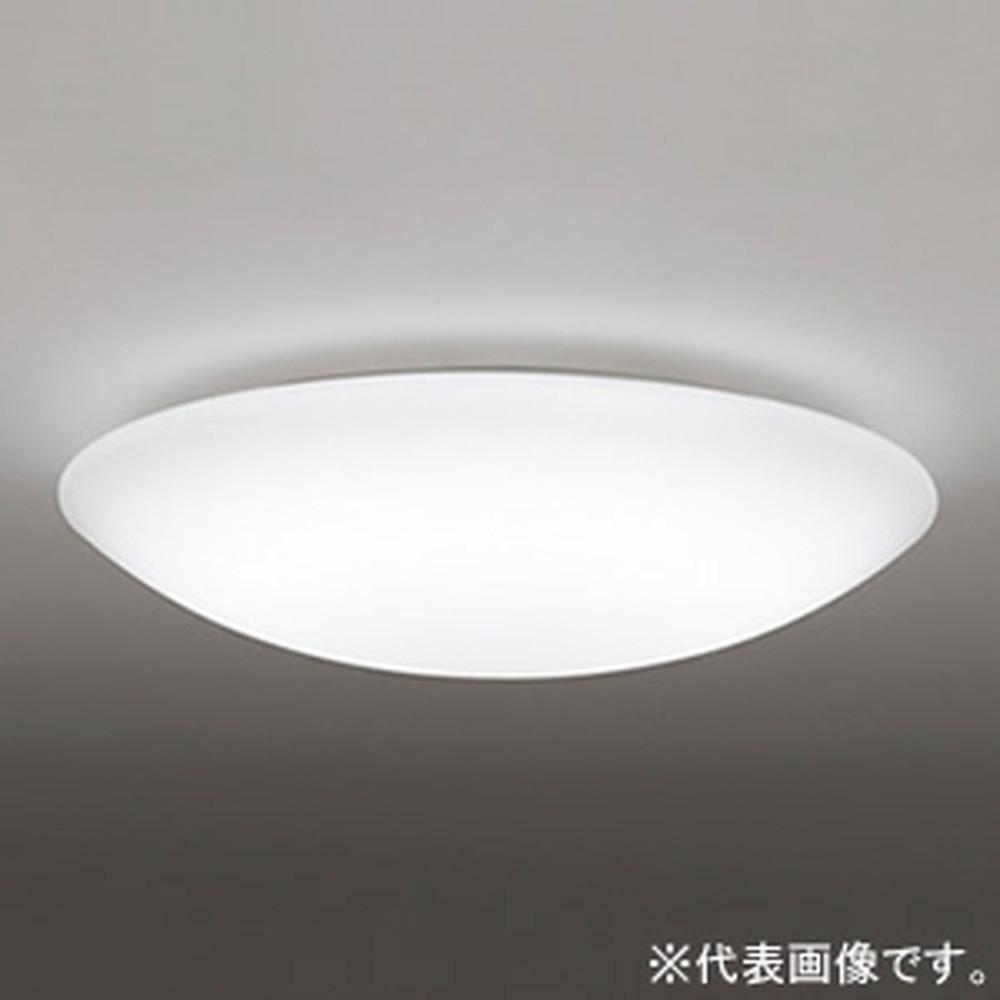 オーデリック LED和風シーリングライト ~6畳用 昼白色 調光タイプ リモコン付 OL251820N1