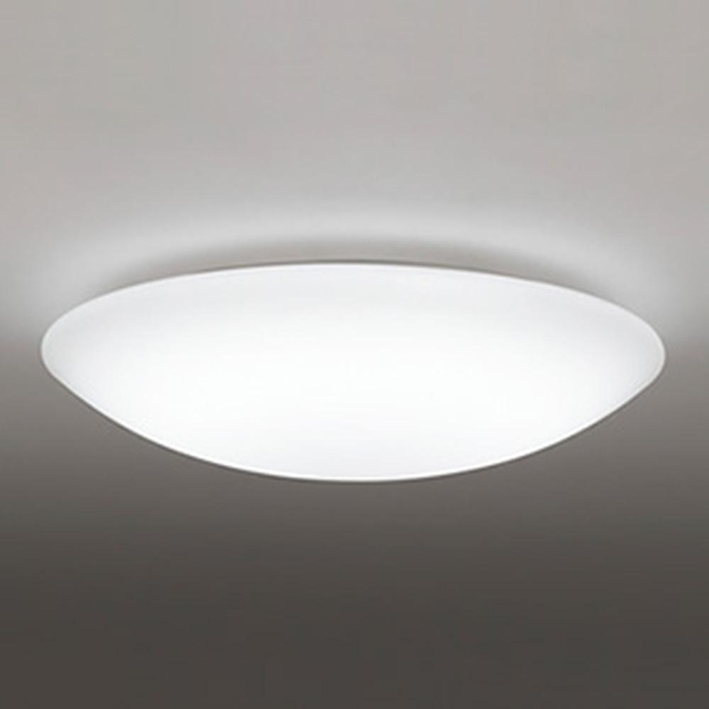 オーデリック LED和風シーリングライト ~6畳用 電球色~昼光色 調光・調色タイプ リモコン付 OL251820P1
