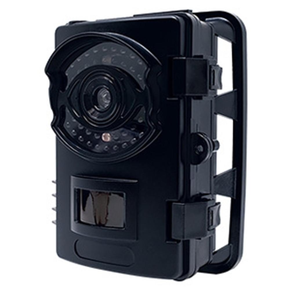 マザーツール 電池式カメラ 防水・防塵タイプ 300万画素 モニター内蔵 人感センサー・赤外線搭載 MT-PIR01