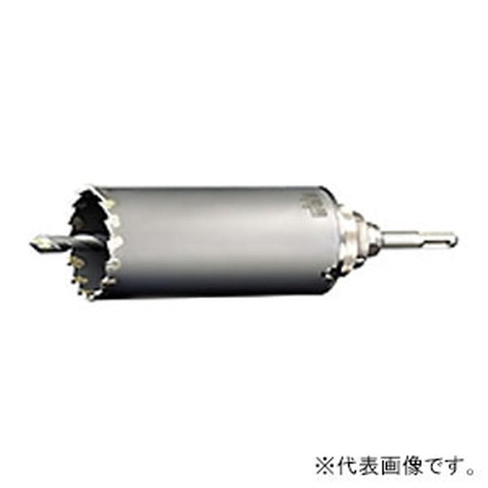 ユニカ 多機能コアドリルセット 《UR21》 Vシリーズ 振動+回転用 SDSシャンク 口径155mm シャンク径10mm UR21-V155SD