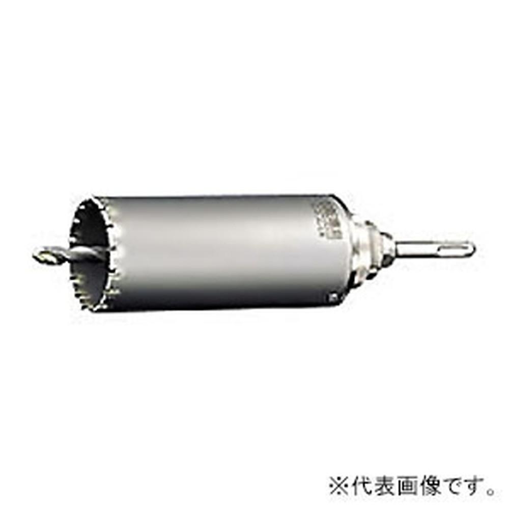 ユニカ 多機能コアドリルセット 《UR21》 Aシリーズ ALC用 回転専用 ストレートシャンク 口径155mm シャンク径13mm UR21-A155ST