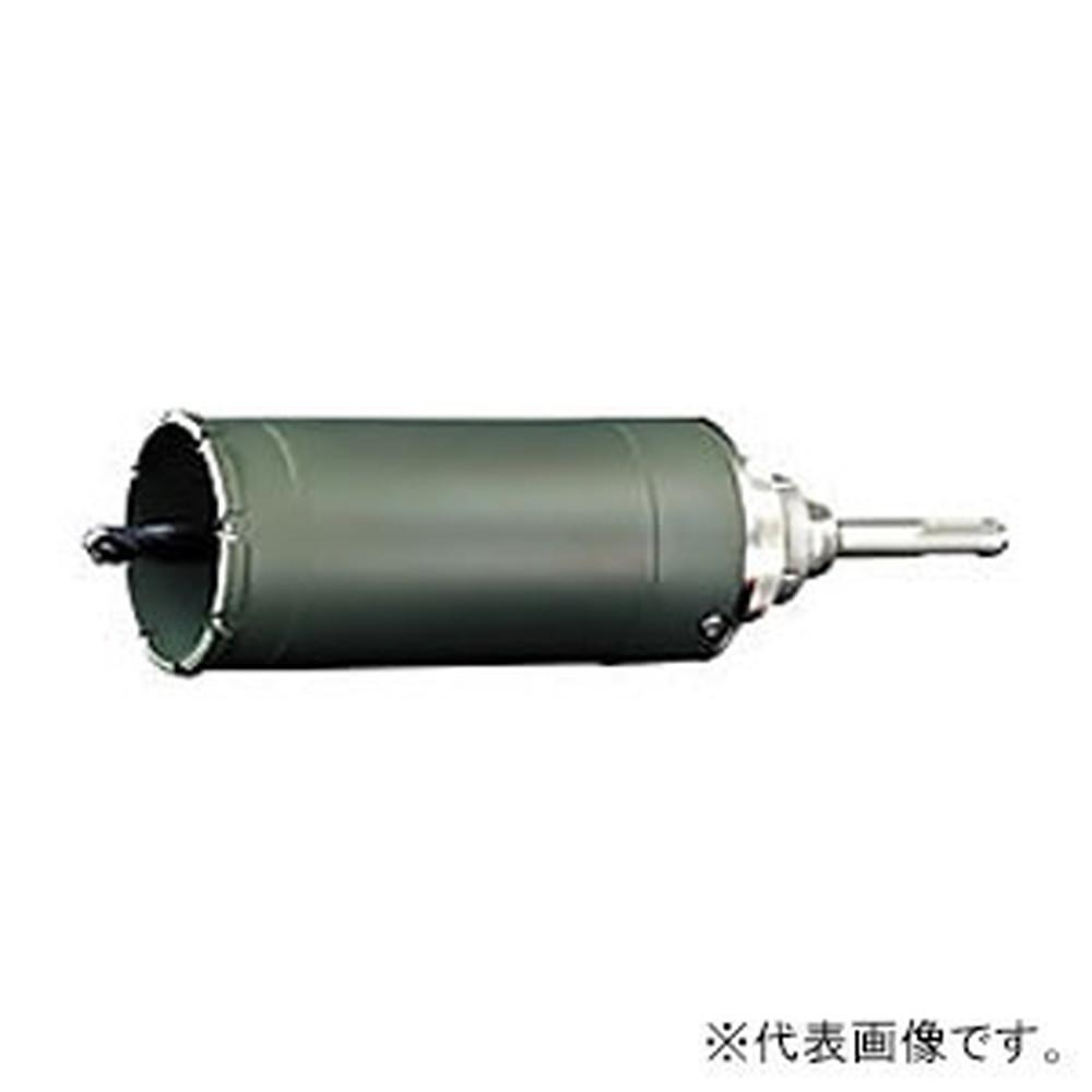 ユニカ 多機能コアドリルセット 《UR21》 Fシリーズ 複合材用 回転専用 ストレートシャンク 口径110mm シャンク径13mm UR21-F110ST