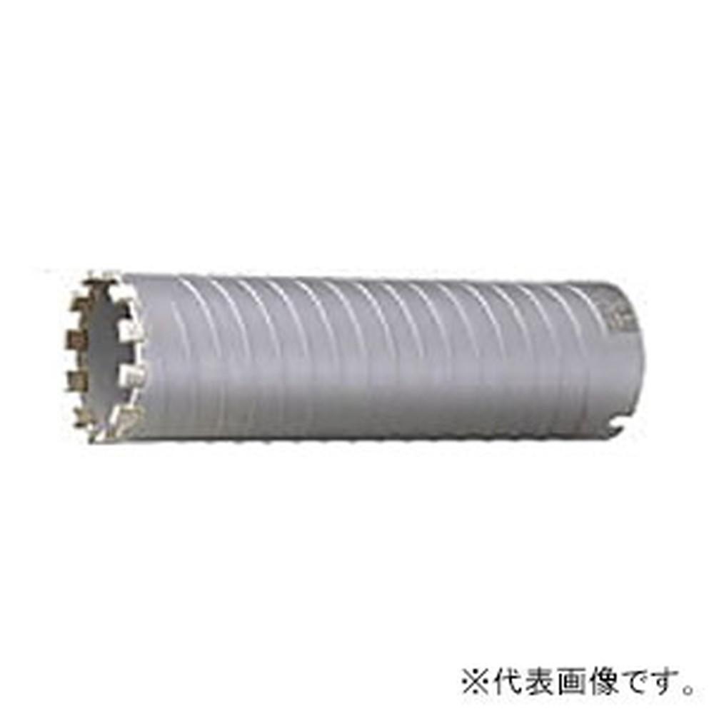 ユニカ 多機能コアドリルボディ 《UR21》 DLシリーズ 乾式ダイヤ ロングタイプ 回転専用 口径65mm UR21-DL065B