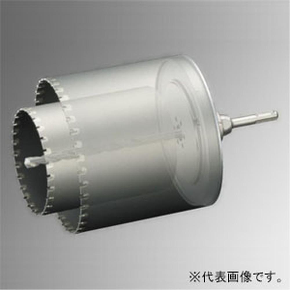 ユニカ 多機能コアドリル 換気扇用セット 《UR21》 Aシリーズ ALC用 回転専用 SDSシャンク 口径110+160mm シャンク径10mm UR21-KA1116SD