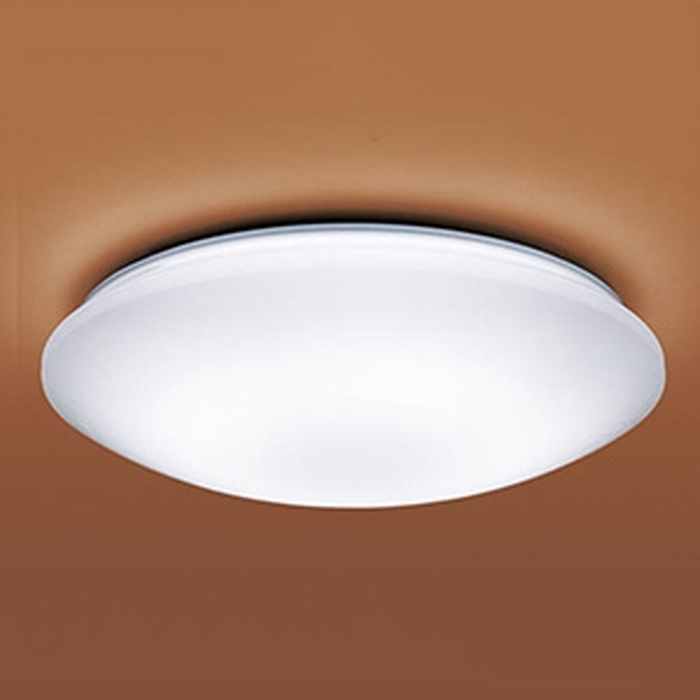 パナソニック LED和風シーリングライト ~8畳用 調光・調色タイプ 昼光色~電球色 リモコン付 LSEB8035