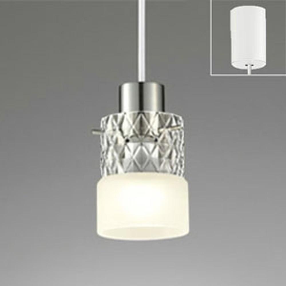オーデリック LEDペンダントライト 引掛シーリングタイプ 白熱灯60W相当 電球色~昼光色 調光・調色タイプ Bluetooth®対応 OP034377BC