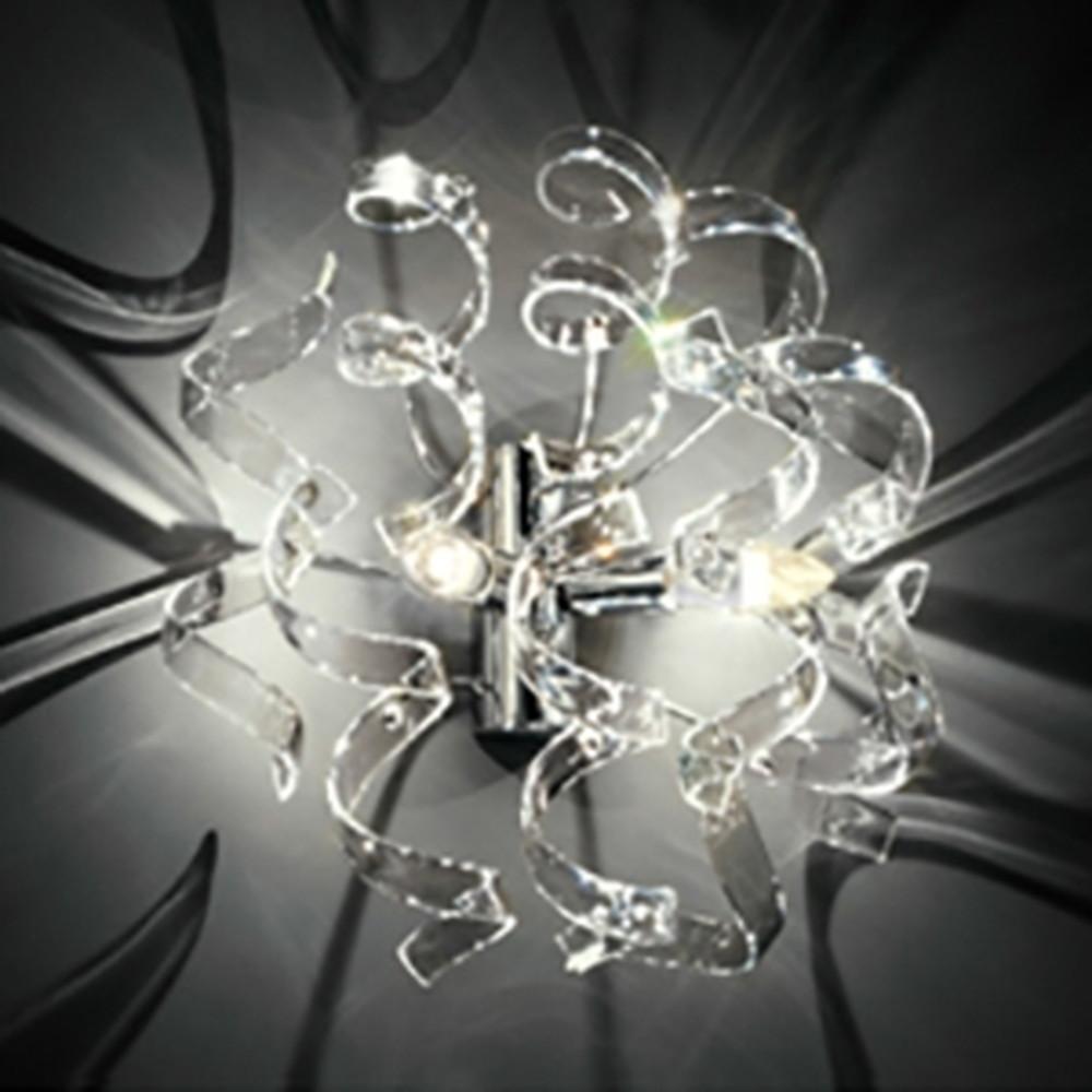 オーデリック LEDブラケットライト 《METAL LUX》 白熱灯40W×2灯相当 電球色 調光タイプ OB255019LC