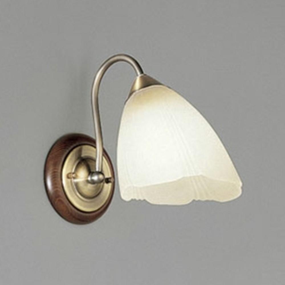 オーデリック LEDブラケットライト 白熱灯100W相当 電球色~昼光色 調光・調色タイプ Bluetooth®対応 OB080246BC