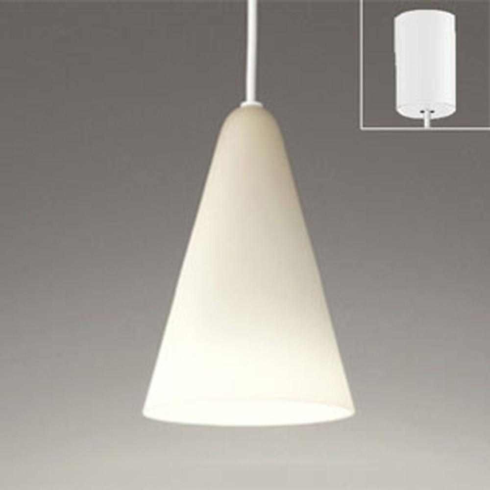 オーデリック LEDペンダントライト 引掛シーリングタイプ 白熱灯60W相当 電球色~昼光色 調光・調色タイプ Bluetooth®対応 OP034299BC