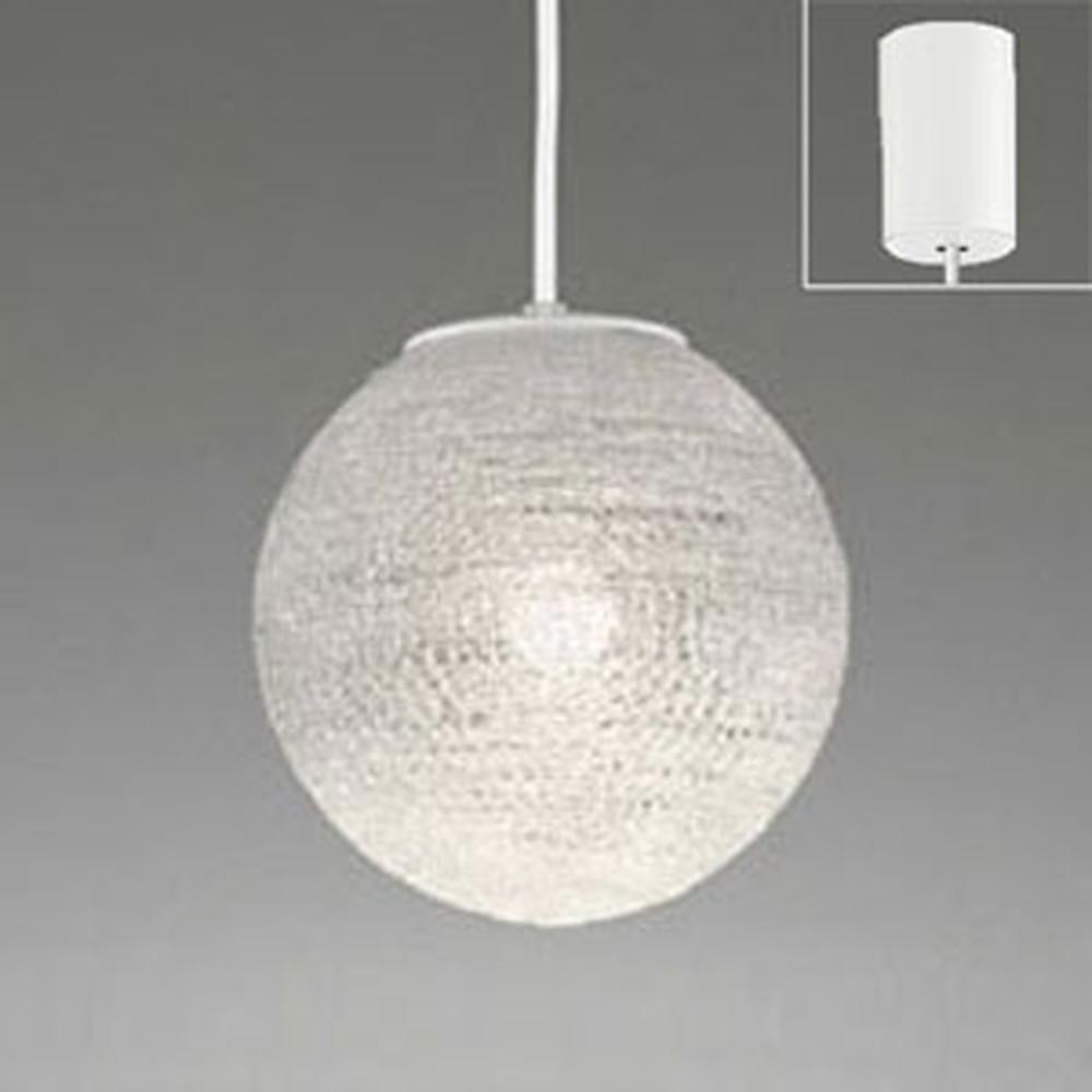 オーデリック LEDペンダントライト 白熱灯40W相当 電球色~昼光色 調光・調色タイプ Bluetooth®対応 OP252275BC
