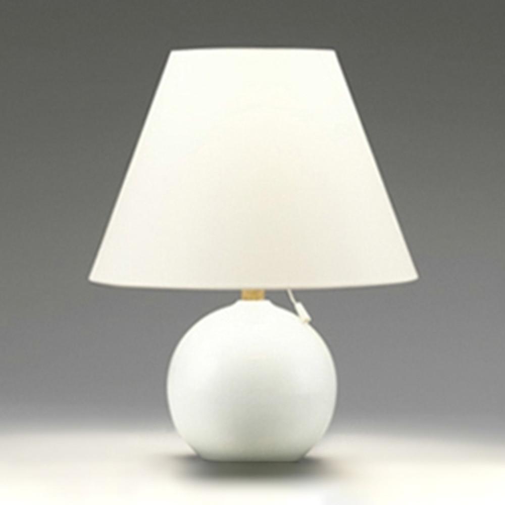 オーデリック LEDスタンドライト 白熱灯60W相当 電球色 コード1.5m付 OT209701LD