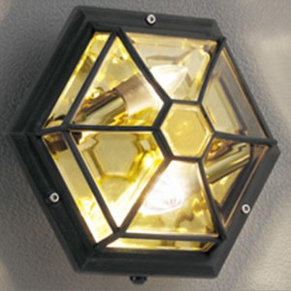 オーデリック LEDポーチライト 防雨型 壁面・天井面取付兼用 白熱灯40W×2灯相当 電球色 OG254028LD
