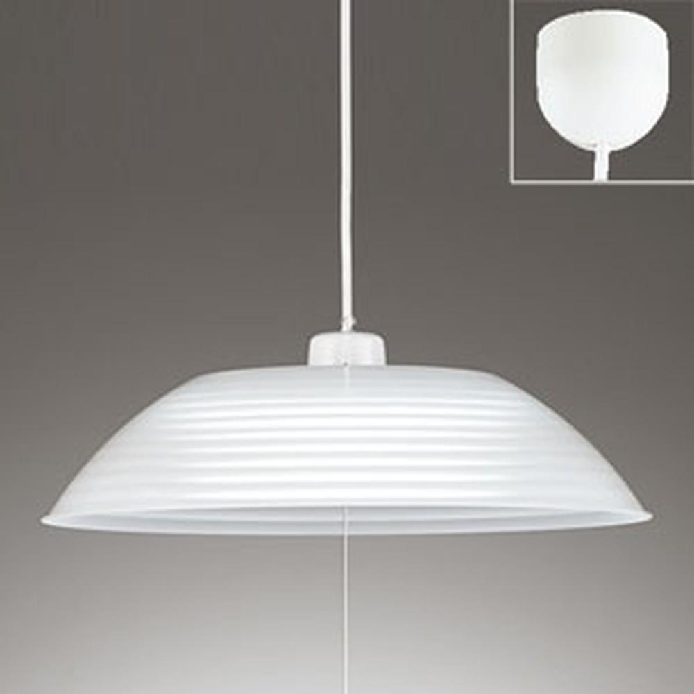 オーデリック LEDペンダントライト 個室用 ~8畳用 昼白色 段調光タイプ OP252012