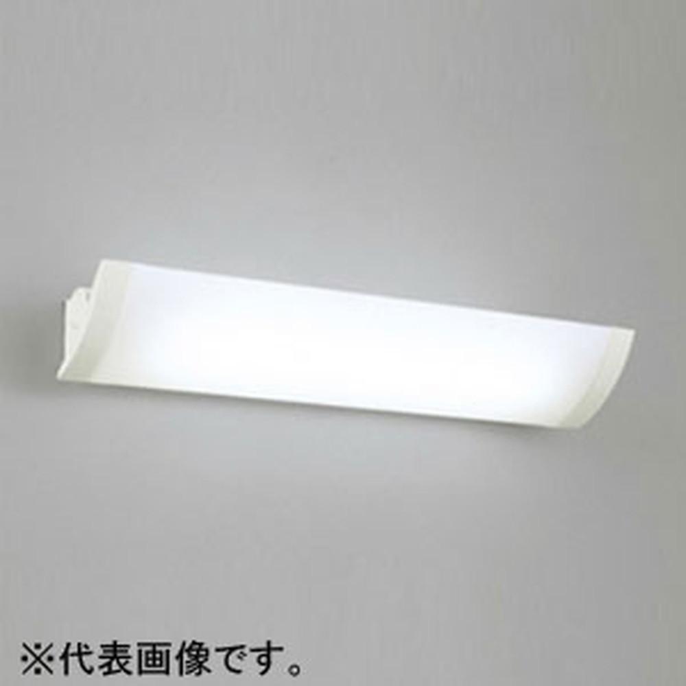 オーデリック LEDブラケットライト セード可動型 半間接光タイプ FL20W相当 電球色 OB255092L