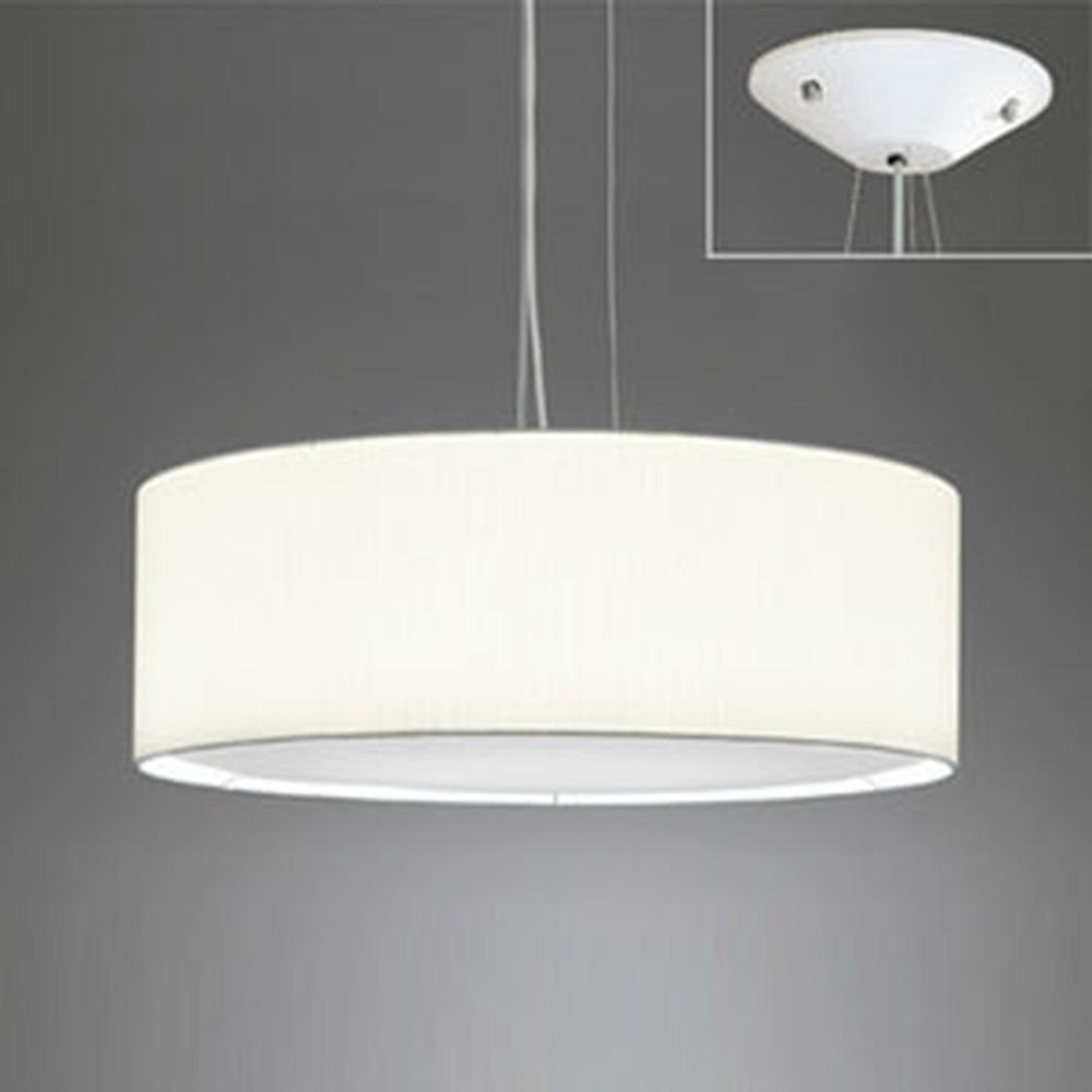 オーデリック LEDペンダントライト ~8畳用 電球色 調光タイプ OP087413LC