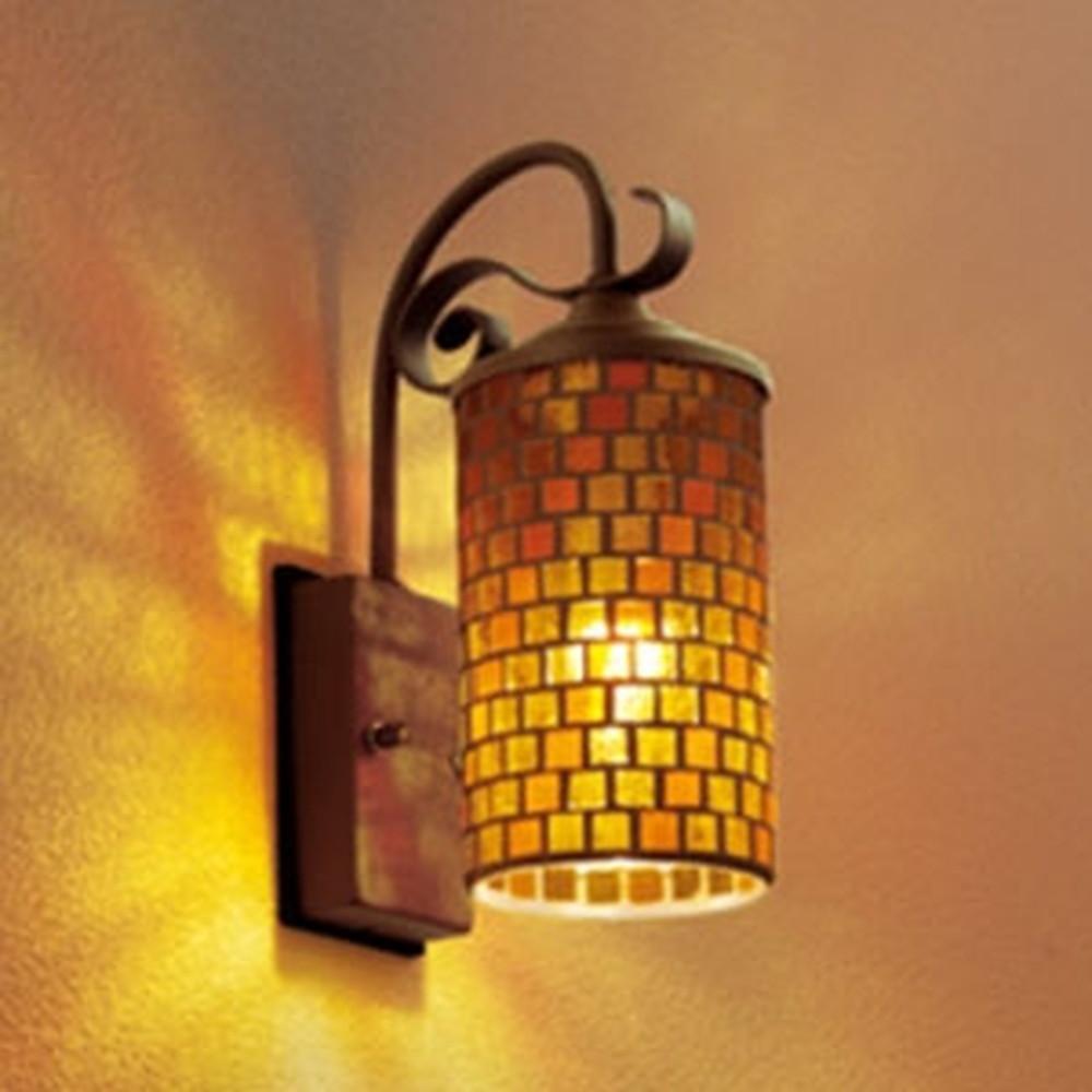 オーデリック LEDポーチライト 軒下取付専用 防雨型 白熱灯40W相当 電球色 別売センサ対応 OG041552LC