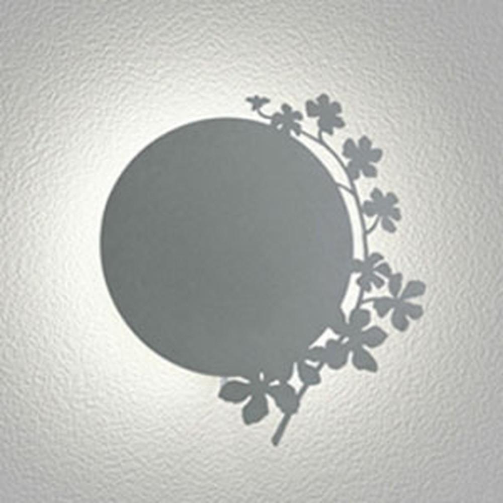 オーデリック LED一体型ポーチライト 《DECO WALL LIGHT》 防雨型 電球色 シュガーパイン OG254376