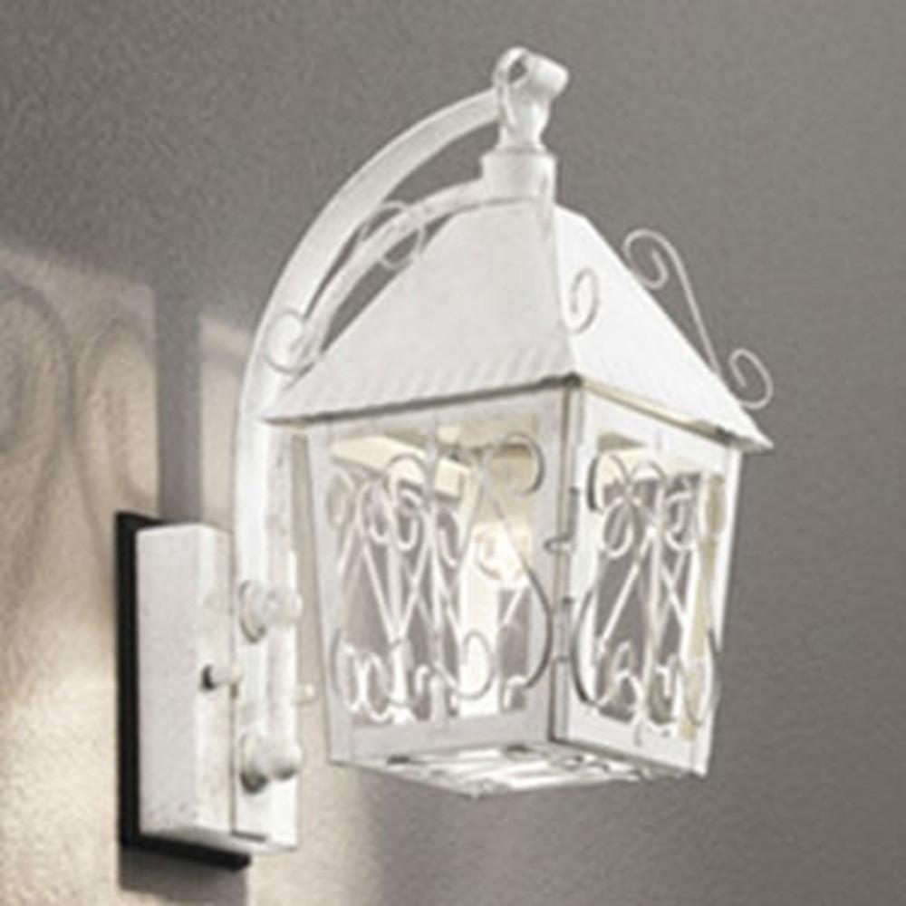 オーデリック LEDポーチライト 防雨型 白熱灯40W相当 電球色 別売センサ対応 アイボリー OG254040LC