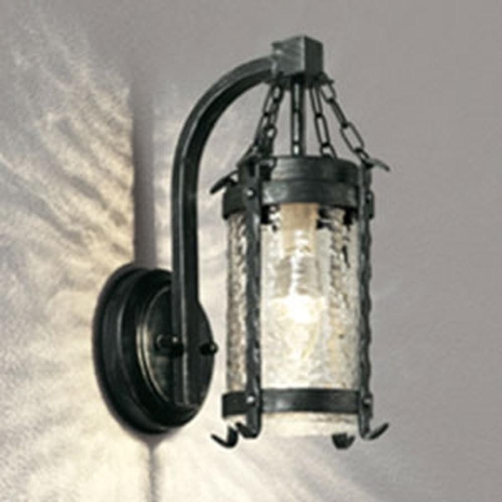 オーデリック LEDポーチライト 防雨型 白熱灯40W相当 電球色 別売センサ対応 OG254240LC